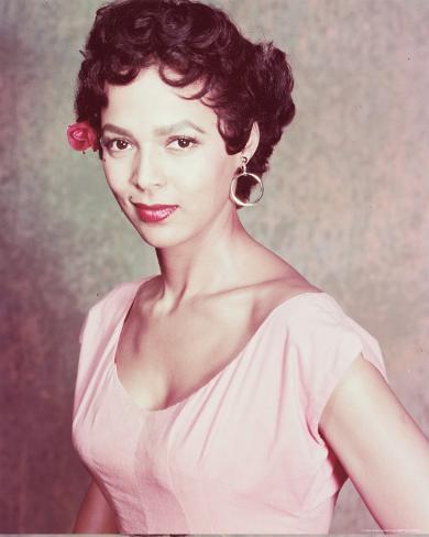 Dorothy Dandridge Foto