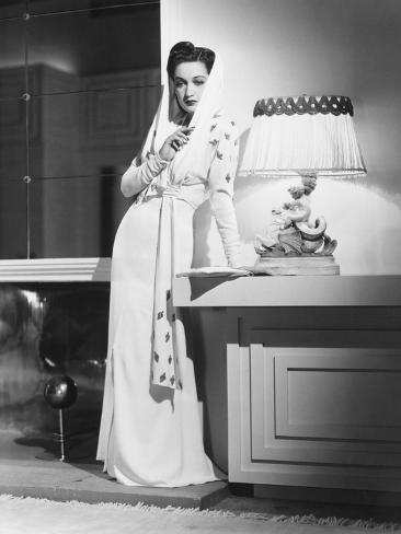 Dorothy Lamour, Caught in the Draft, 1941 Photographic Print