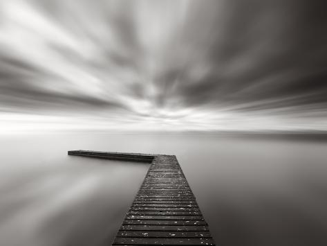 Infinite Vision Photographic Print