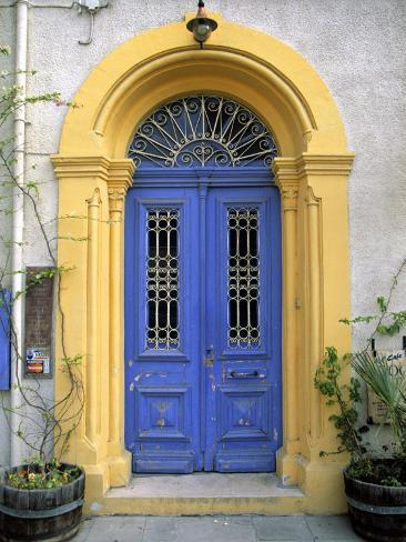 Art Cafe Larnaca Menu