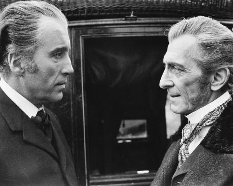 Dracula A.D. 1972 Photo