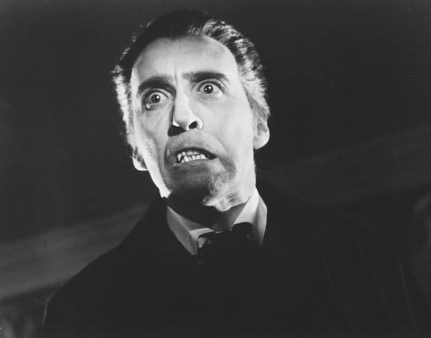 Dracula A.D. 1972 Fotografía