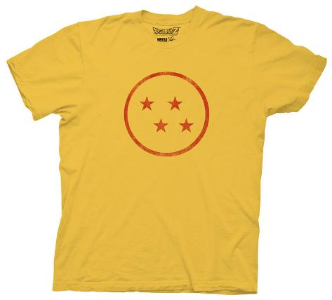 Dragonball Z - Dragon Ball 4 T-Shirt