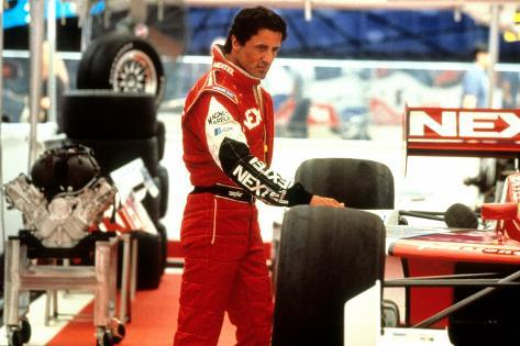 Driven De Rennyharlin Avec Sylvester Stallone 2001 Foto