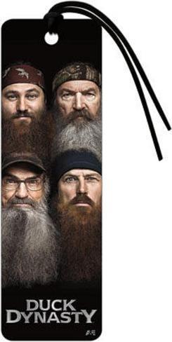Duck Dynasty - Group TV Premier Bookmark Bookmark