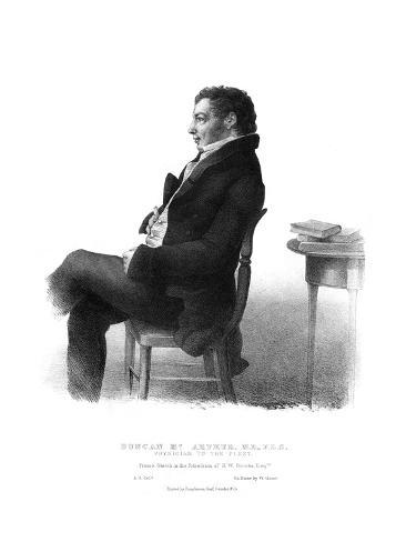 Duncan Mcarthur Giclee Print