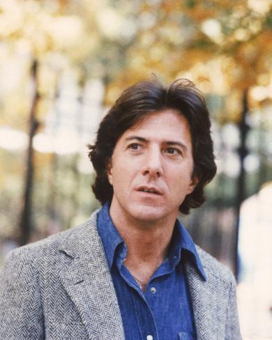 Dustin Hoffman - Kramer vs. Kramer Fotografia