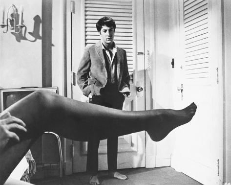 Dustin Hoffman Fotografia