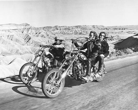 Easy Rider Photo