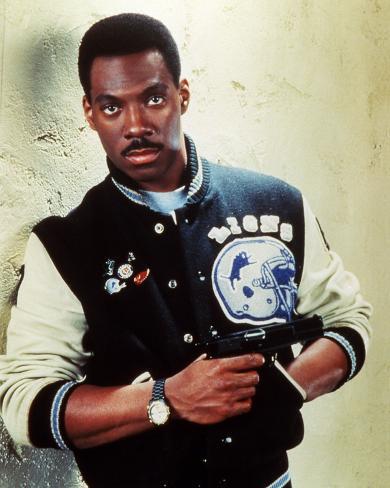 Eddie Murphy - Beverly Hills Cop Photo