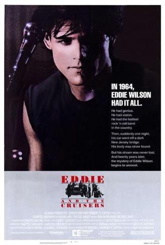 Eddie, o Ídolo Pop Pôster