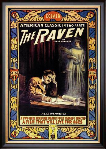 Edgar Allen Poe's