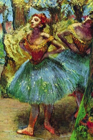 Ballet Vinilo decorativo