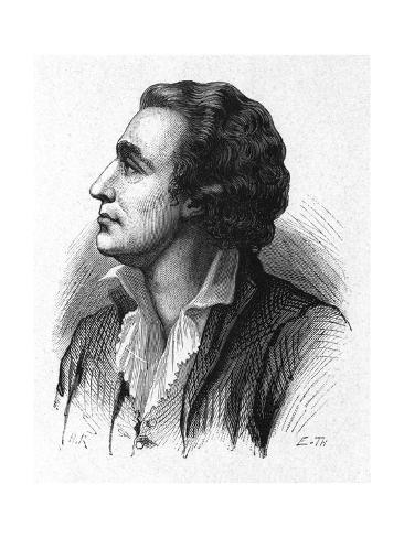 Edmond Dubois Giclee Print