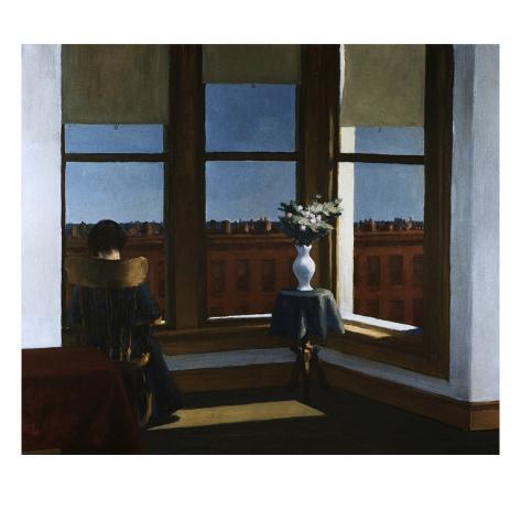 Room in Brooklyn Giclee Print