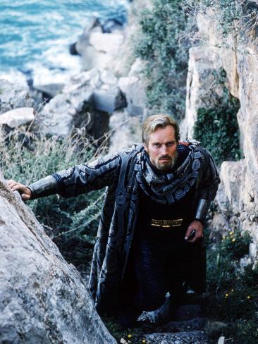 El Cid - kuninkaan soturi Valokuva