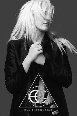 Ellie Goulding Halcyon Photo At Allposters Com