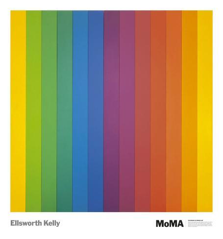 Spectrum IV Lámina