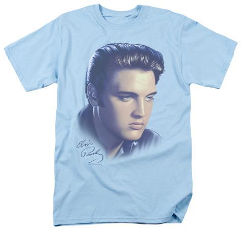 Elvis - Big Portrait T-Shirt