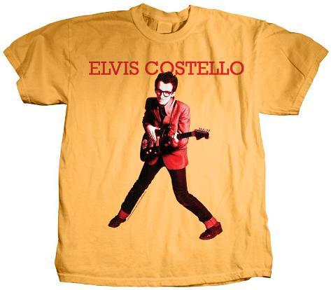 Elvis Costello - My aim is true T-Shirt