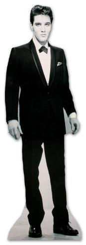 Elvis Presley Lifesize Standup Cardboard Cutouts