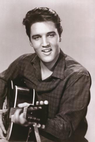 Elvis Presley : Love Me Tender