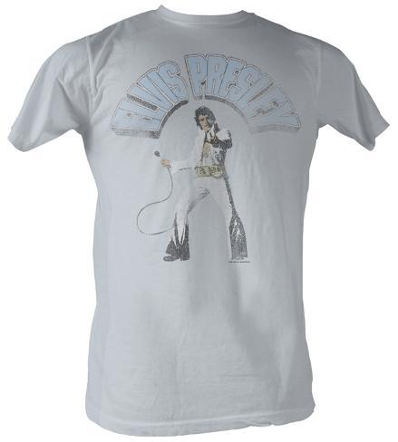 Elvis Presley - Retro 3 T-Shirt