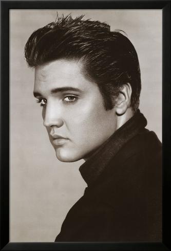 Elvis Presley Póster en AllPosters.es