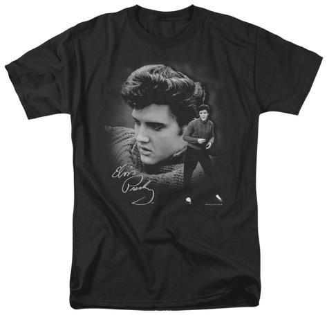 Elvis - Sweater T-Shirt