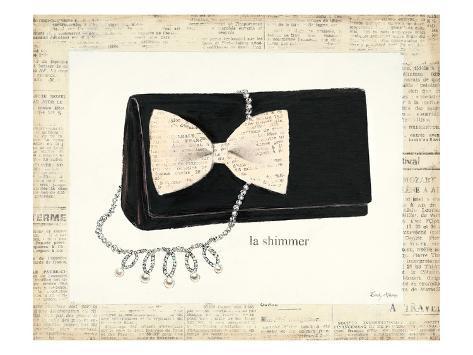 From Emily's Closet III Premium Giclee Print