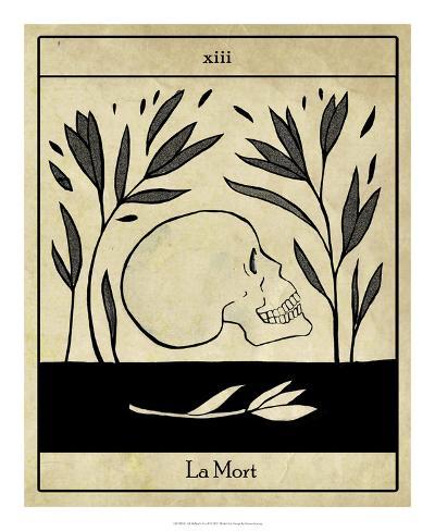 All Hallow's Eve II Art Print