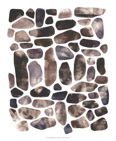 Stepping Stones II Art Print