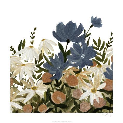 Wildflower Garden I Limited Edition
