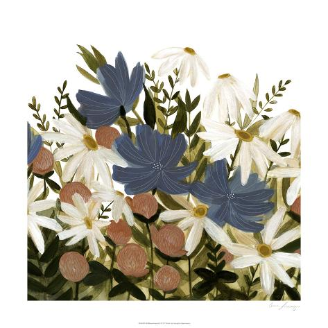 Wildflower Garden II Limited Edition