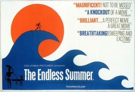 Endless Summer Masterprint