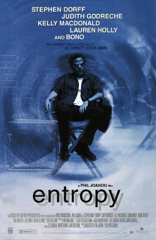 Entropy (Video Release) Póster