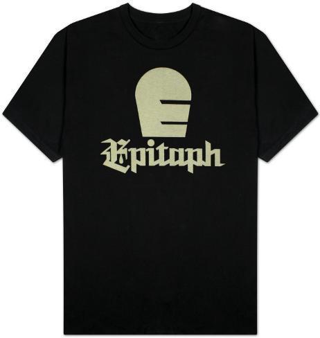 Epitaph - Logo T-Shirt