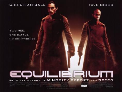 Equilibrium Masterprint