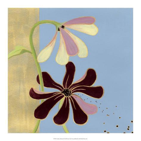 Garden Glimmer II Giclee Print
