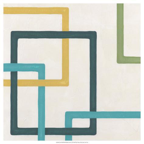 Infinite Loop I Giclee Print