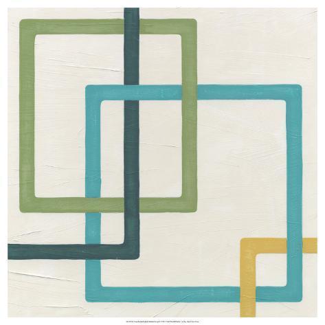 Infinite Loop II Giclee Print
