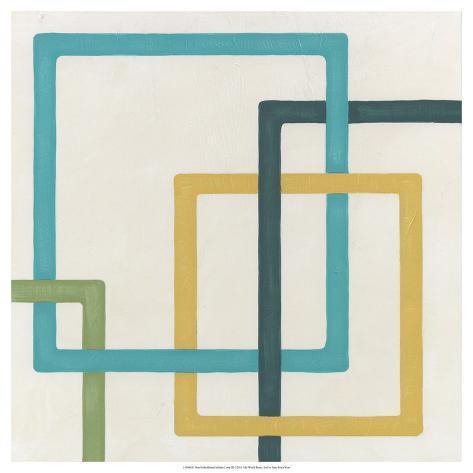 Infinite Loop III Giclee Print