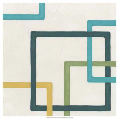 Infinite Loop IV Giclee Print
