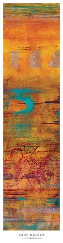 The Four Seasons: Autumn Art Print