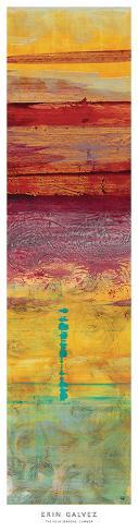 The Four Seasons: Summer Art Print