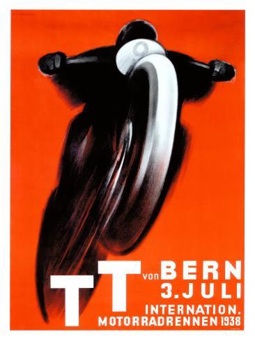 T.T. von Bern, c.1938 Giclee Print