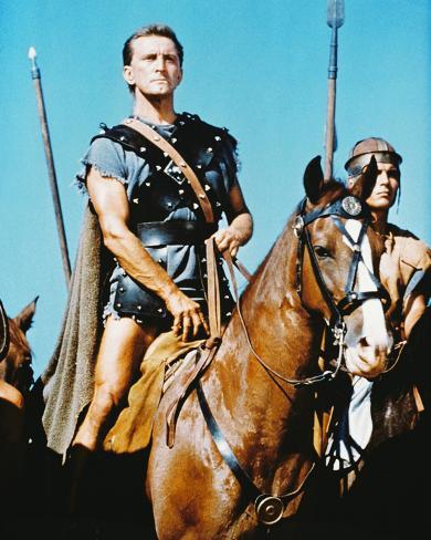 Espartaco|Spartacus Fotografía