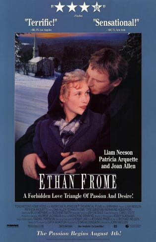 Ethan Frome Masterprint