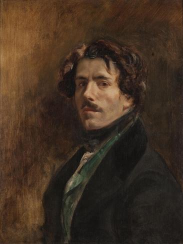 Self-Portrait Lámina giclée