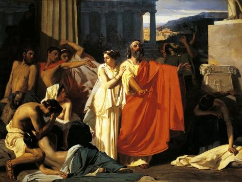 the fate of oedipus and pentheus The role of fate in oedipus rex uploaded by tyson_626 on mar 19, 2005 oedipus rex is a tragic play by sophocles the play is about a man who is doomed to the fate that was predicted by the oracle at delphi before his birth.